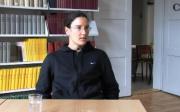 Videobild Birgit Prinz