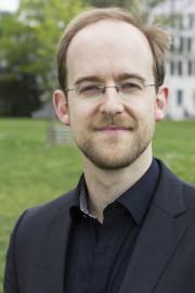 Dr. Sebastian Stegmann