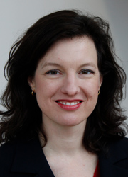 Prof. Heather Hofmeister, PhD
