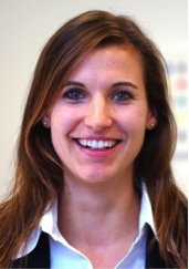 Dr. Antonia Kaluza