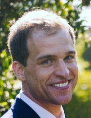 Dr. Florian Hett