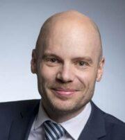 Dr. Sebastian C. Schuh